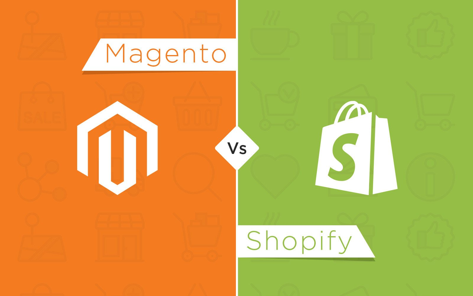 Magento vs Shopify: Which should you choose?